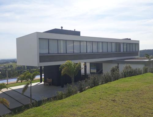Gálvez & Marton Arquitetura – Condomínio Terras de São José 2, Itú SP