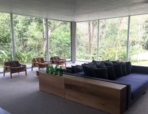 Gui Mattos Arquitetura – Praia Itamambuca