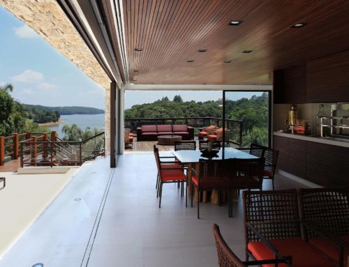 RCB Arquitetura – Renata Castilho & Camila Buciani – Projeto Ibiúna SP